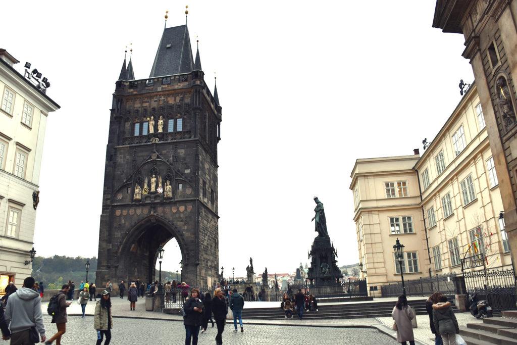 Putovanje u Prag