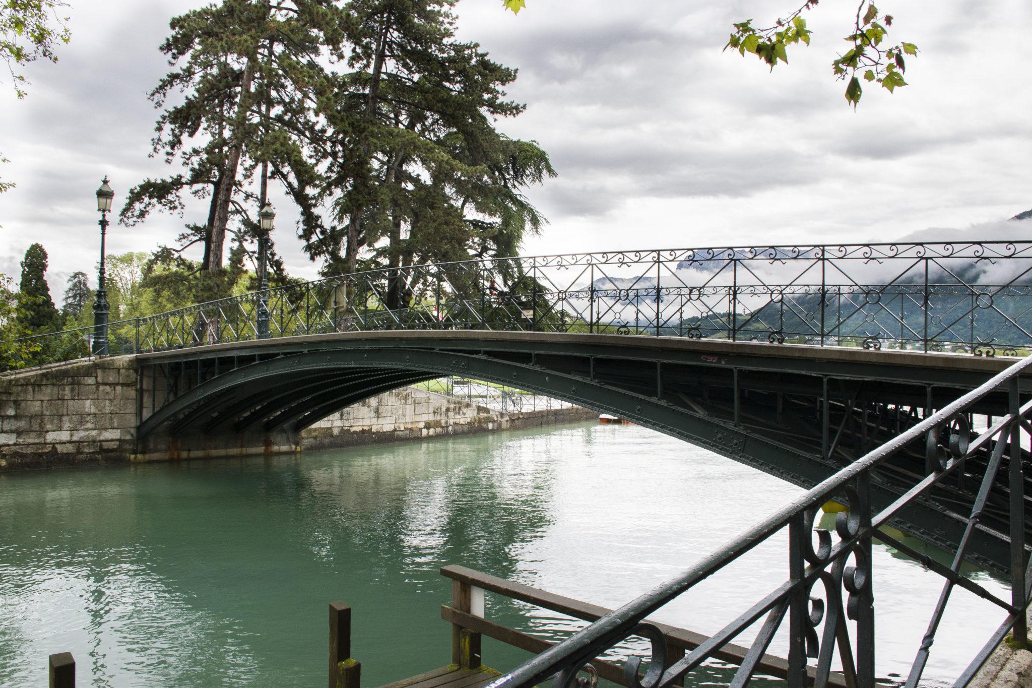 Vikend u Francuskoj Annecy
